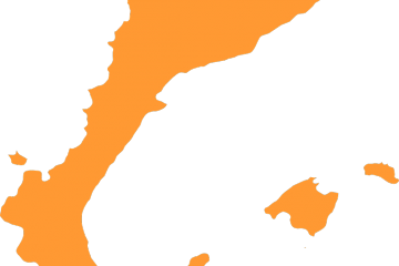 Katalonien - die Costa Brava